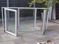 UVPC double glazed window excellent condition