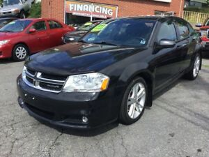 2011 Dodge Avenger SXT SXT, power sunroof