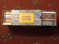 Thomas the Tank Engine Ultimate Book Collection