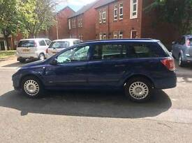 2008 Vauxhall Astra Life 1.4
