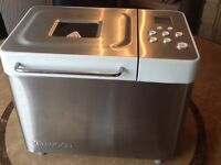 Kenwood Bread maker - Rapid bake convection BM350