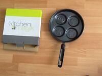 Kitchen magik pancake pan can