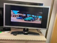 """Dell TV/monitor 20"""" Copley Mill LOW COST MOVES 2nd Hand Furniture STALYBRIDGE SK15 3DN"""