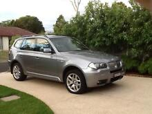 2008 BMW X3 Wagon Mount Eliza Mornington Peninsula Preview