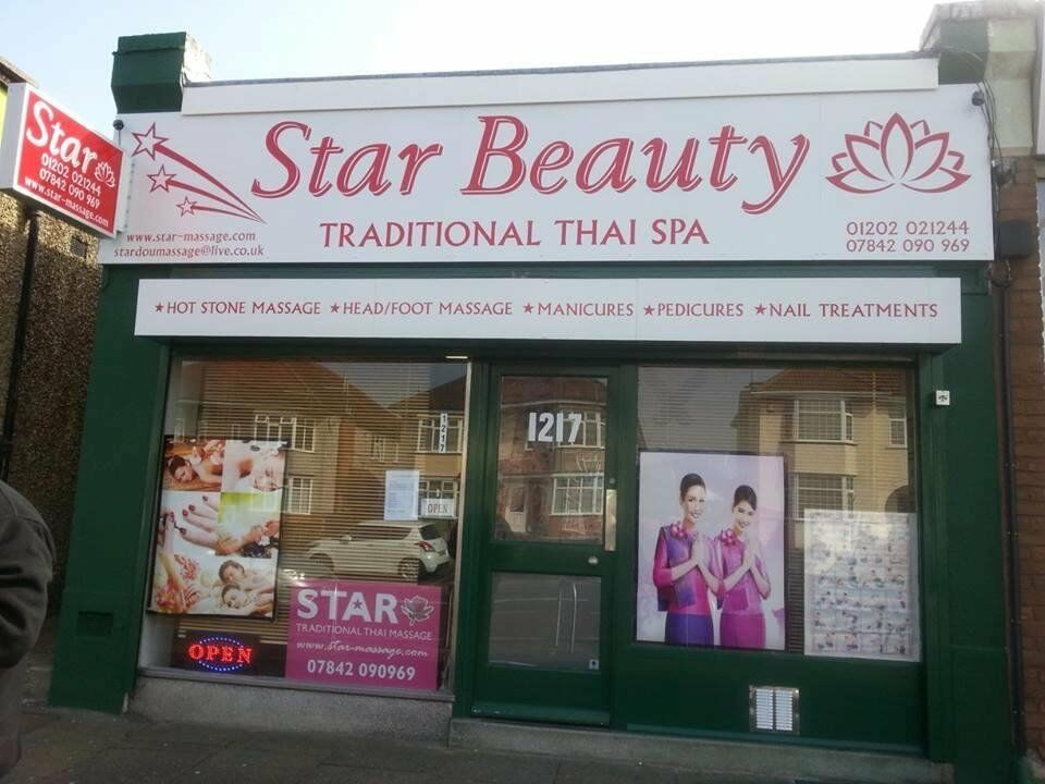 New star thai massage and spa in bournemouth in bournemouth dorset gumtree - Salon massage thai naturiste ...
