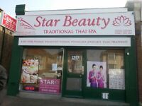 New Star Thai Massage and spa in Bournemouth