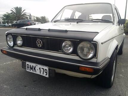 Rare MK1 Golf 1979 Manual, No modification Adelaide CBD Adelaide City Preview