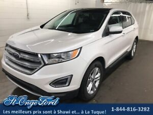 Ford Edge SEL TI