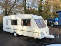 Swift Classic Baronette 4 Berth VGC light to tow !