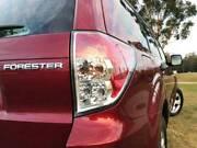 2009 Subaru Forester Auto Slacks Creek Logan Area Preview