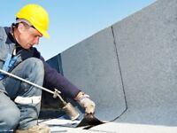All Aspects Of Flat Roof Work - Best Rates - Est 1958