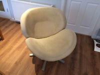 BoConcept Schelly Swivel Chair