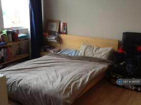 4 bedroom flat in Newington Causeway, London, SE1 (4 bed)