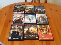 Fantastic collection of DVD'S for sale all in excellent condition some doubles and 1box set
