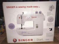 Singer Start Sewing Machine