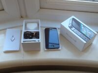 Apple iPhone 4S black unlocked any network