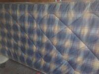 single mattress good clean condition