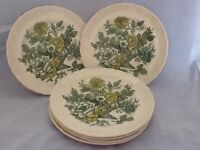 Fontaine Side Plates