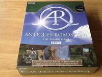Antiques Roadshow board game, sealed, unused