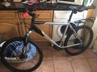 26 inch apollo phaze bike