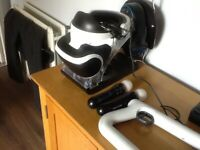 PlayStation VR and ex