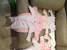 Baby girl clothing size 0000 Edgeworth Lake Macquarie Area Preview
