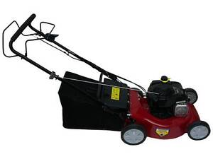 """18"""" SELF PROPELLED LAWN MOWERS WITH BRIGGS & STRATTON SERIES 500E Thornlands Redland Area Preview"""