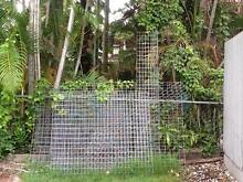 Wire Mesh. Coorparoo Brisbane South East Preview