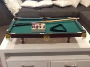 Billiard table Bridgewater Adelaide Hills Preview