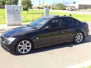 2006 BMW E90 320i Executive Sedan - 2 Year Warranty Martin Gosnells Area Preview