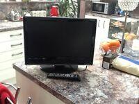 Matsuri 19' flatscreen tv