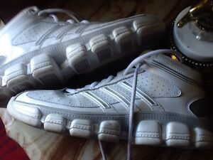 Adidas, Aldo, Nike cleats, shoes (7.5-8) & other