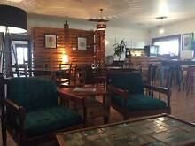 Large cafe on on the highway with huge potential Woodford Blue Mountains Preview
