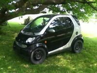 2006 Smart Fortwo Passion CDI *Safetied*