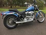 2005 Harley Davidson Softail Warrnambool Warrnambool City Preview