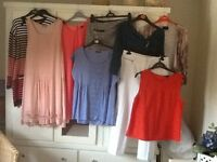 Assorted Ladies Clothing size 12