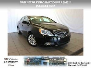 2012 Buick Verano CONVEN PACK, INTELLINK, BLUTOOTH