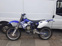yamaha yzf 426 with full rebuild with receipts PX 85 125 250 450 ETC ????