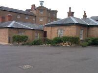 Grade 11 listed former gatehouse 2 bedroom, 3 bathroom £150,000