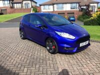 2016 Ford Fiesta ST-2 for sale