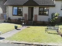 2 bed bungalow for 2/3 bed bungalow or new build house