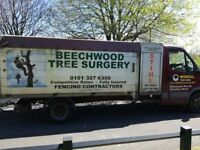BEECHWOOD TREE SURGERY
