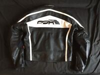 Leather jacket size 56 Hein Gericke in very good condition