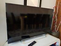 "Sony Bravia 40"" LED R40 TV Full HD KDL-40R473A Like New"