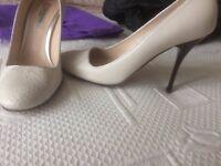 LK Bennett Court Shoes Worn Once