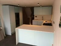 Bespoke and tailored Kitchens designed, supplied & fitted, SW London