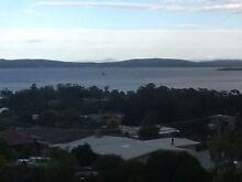 Taroona - Lge 2 bedroom flat with amazing water views Taroona Kingborough Area Preview