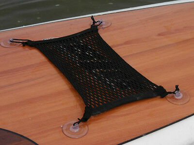 supPOCKET Stand Up Paddleboard Mesh Deck Storage Accessory Net for SUP Paddling