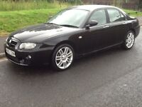 MG ZT CDTi Plus 135 (black) 2005