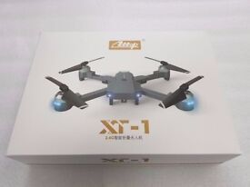 XT-1 MINI DRONE BRAND NEW WITH RECEIPT
